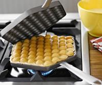 Bubble Waffle Pan