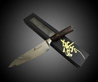 Damascus Dragon Gyuto Chef Knife