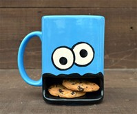 Cookie Monster Mug