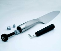 Pro-Balance Adjustable Weight Knives