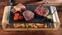 SteakStones
