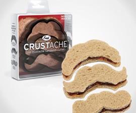 Crustache Crust Cutter