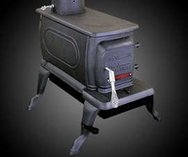 Lil Sweetie Cast Iron Stove