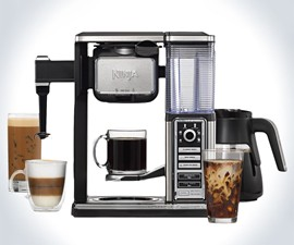 Ninja Coffee Bar Glass Carafe System