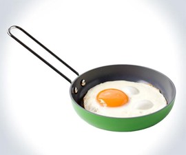 One-Egg Fry Pan