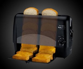 Quik-Serve Conveyor Toaster