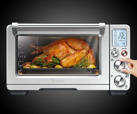 Smart Oven Air Fryer, Roaster & Dehydrator