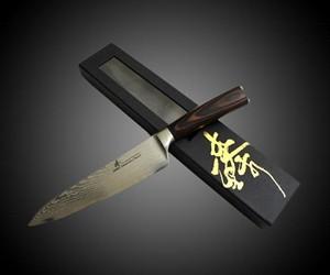 Damascus Dragon Gyuto Chef Knife