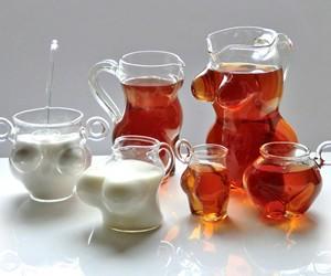 Tea & A Set