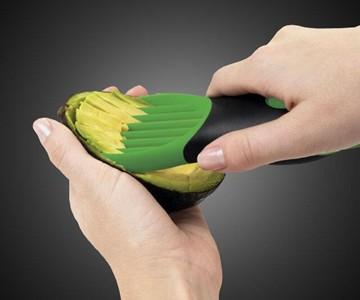 3-in-1 Avocado Slicer