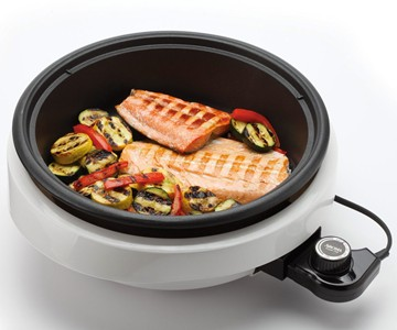 Aroma 3-in-1 Grillet
