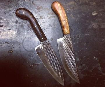 Chelsea Miller Kitchen Knives