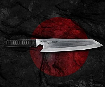Dai Sensei Japanese Kitchen Knife