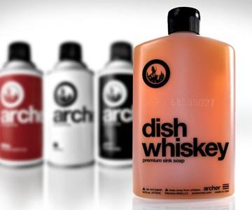Dish Whiskey