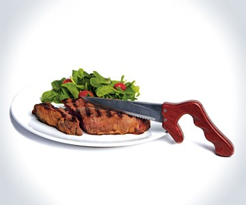 Steak Saws