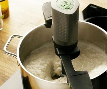 Stirio - Automatic Pot Stirrer