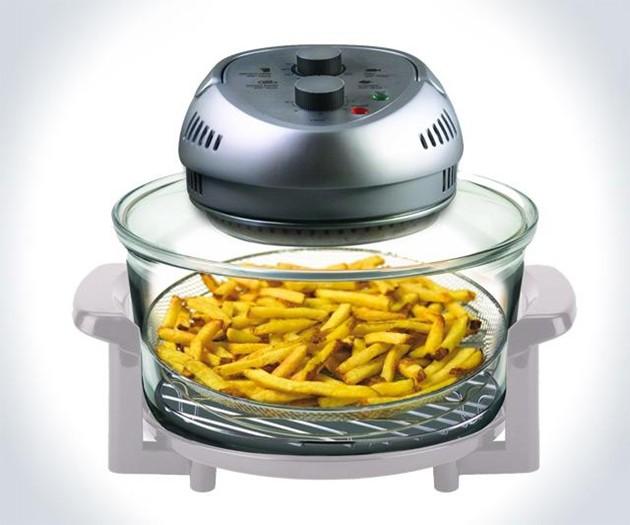 Big Boss Oil-Less Fryer