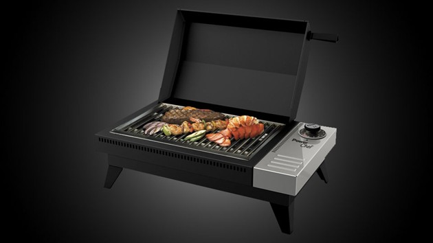 PowerChef Tabletop Grill