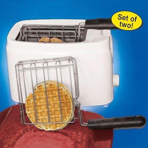 Toaster Buddies Baskets Dudeiwantthat Com