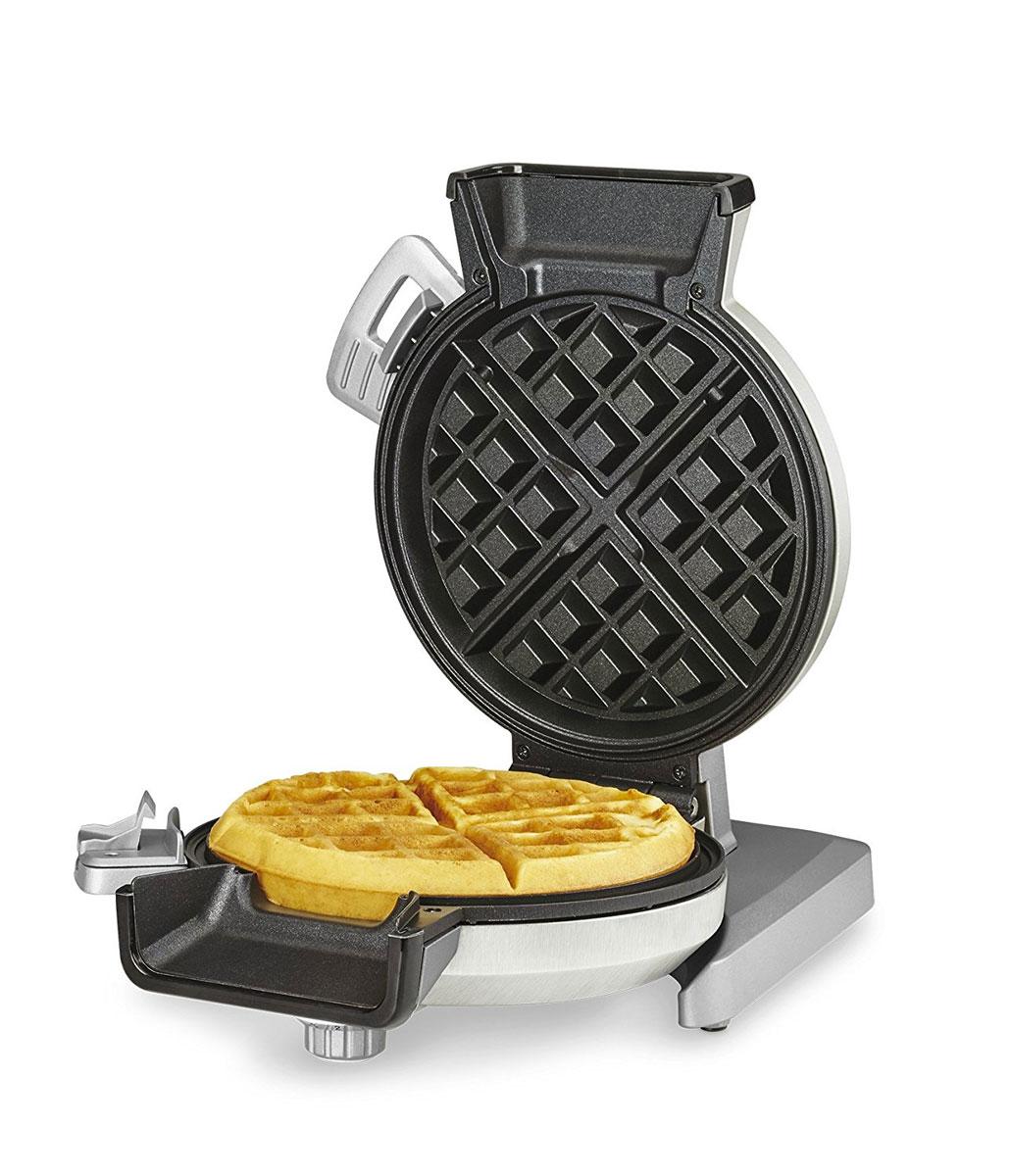 Best Belgian Waffle Recipe With Cake Flour