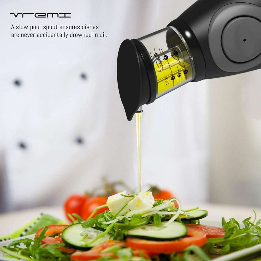 Olive Oil Sprayer For Greasing Cake Pans