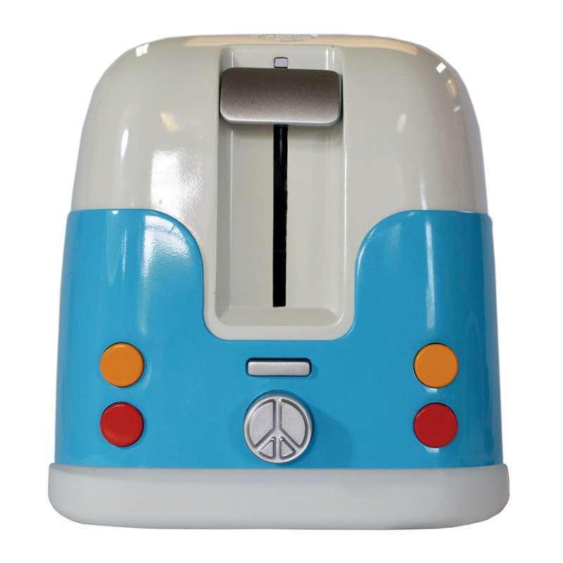 Vw Camper Van Toaster Dudeiwantthat Com
