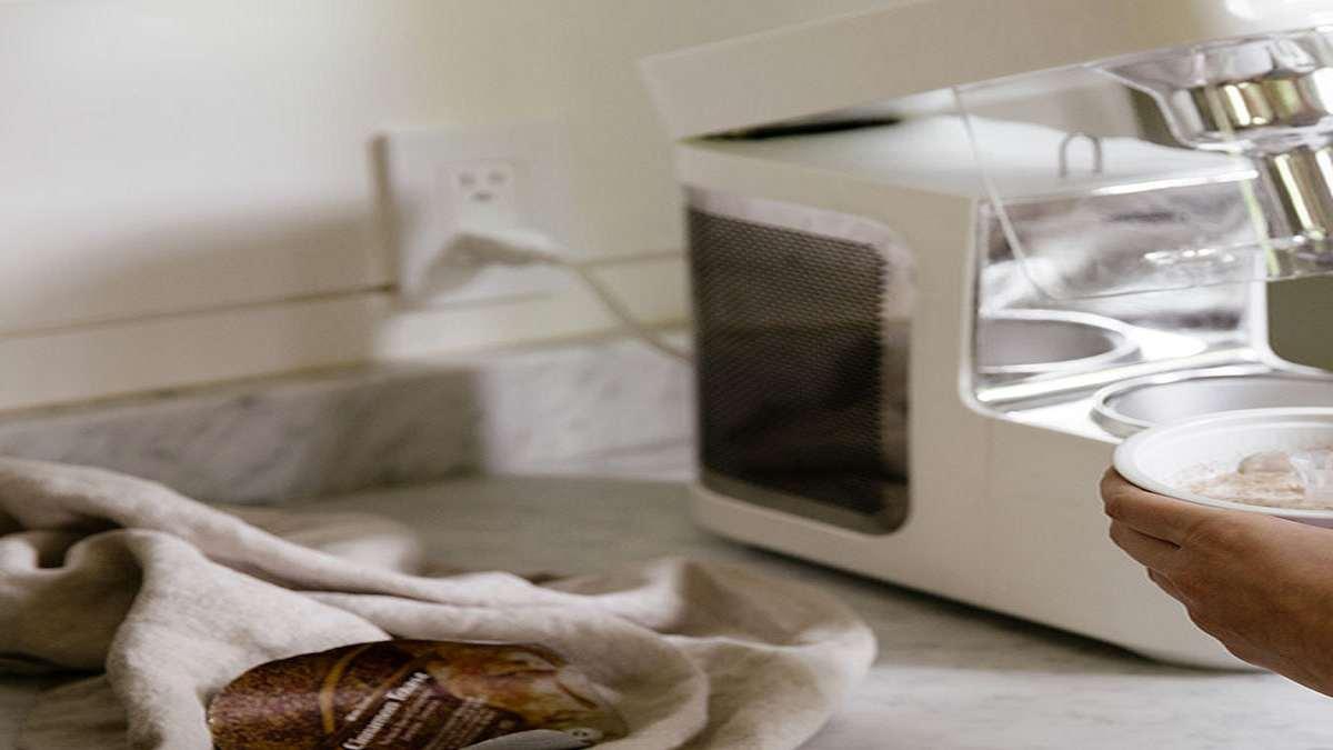 Kitchen Magic Appliance Cleaner