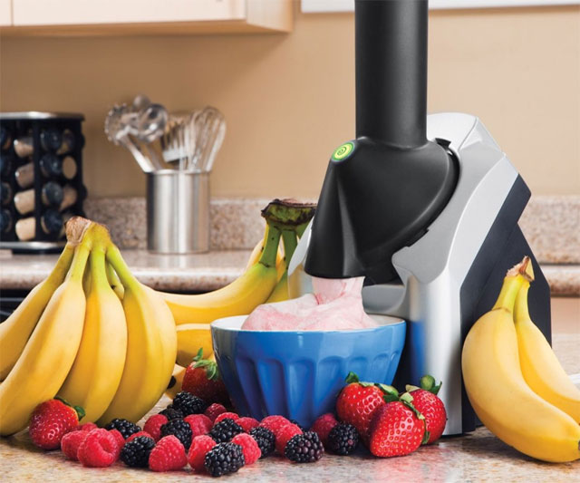 Yonanas Healthy Ice Cream Maker