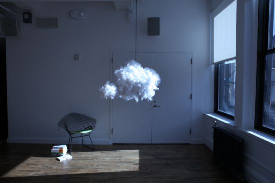Cloud Light With Storm Effects Dudeiwantthat Com
