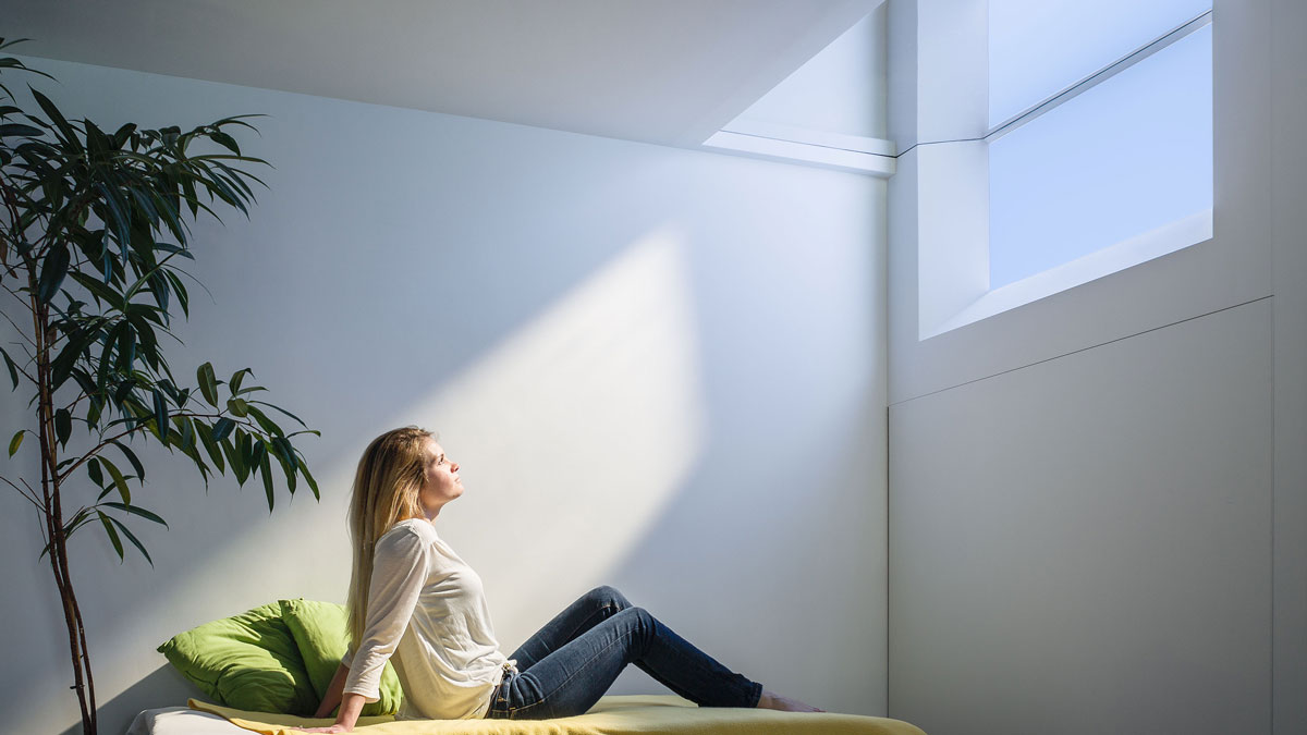 CoeLux Artificial Skylights
