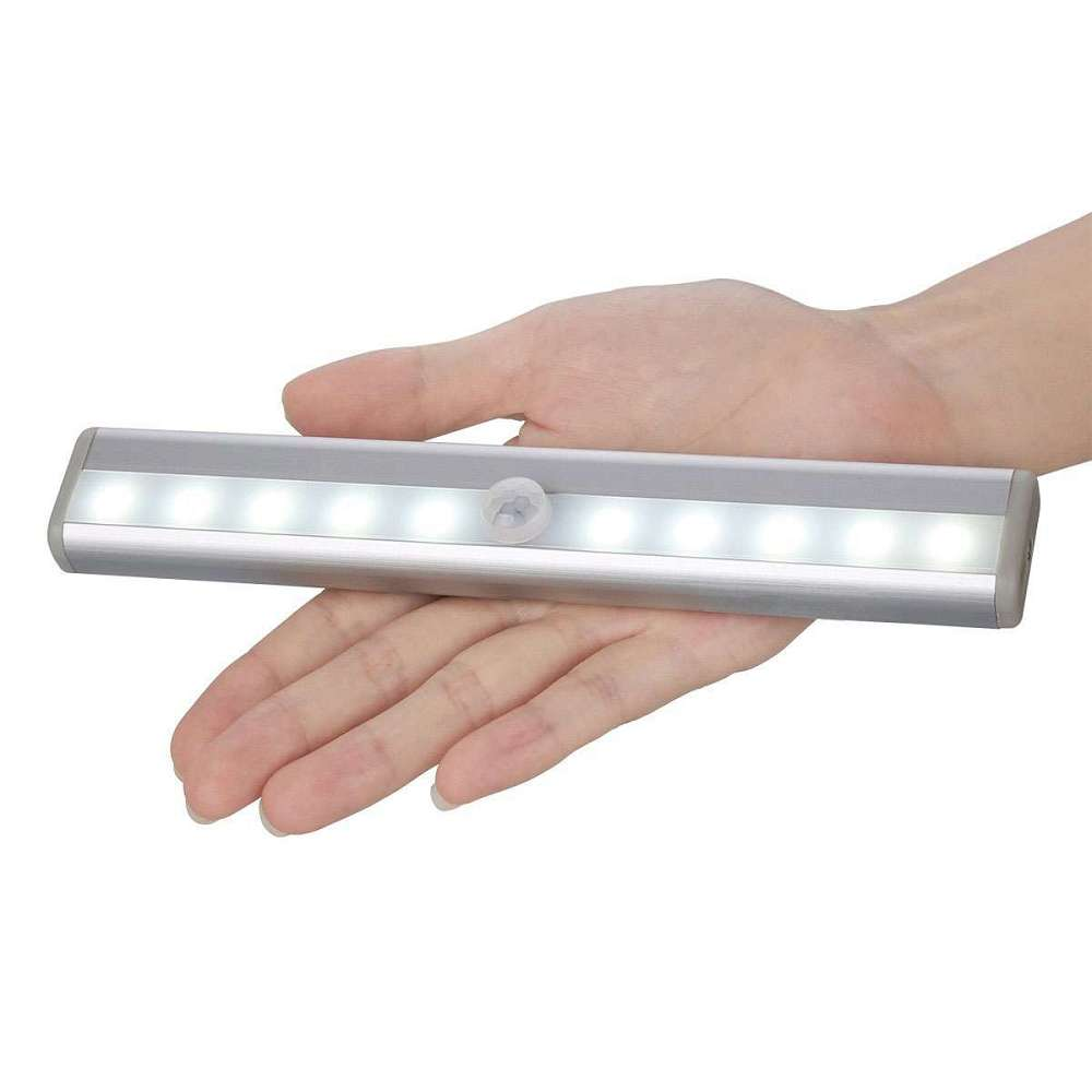 Led Wireless Motion Sensing Night Light