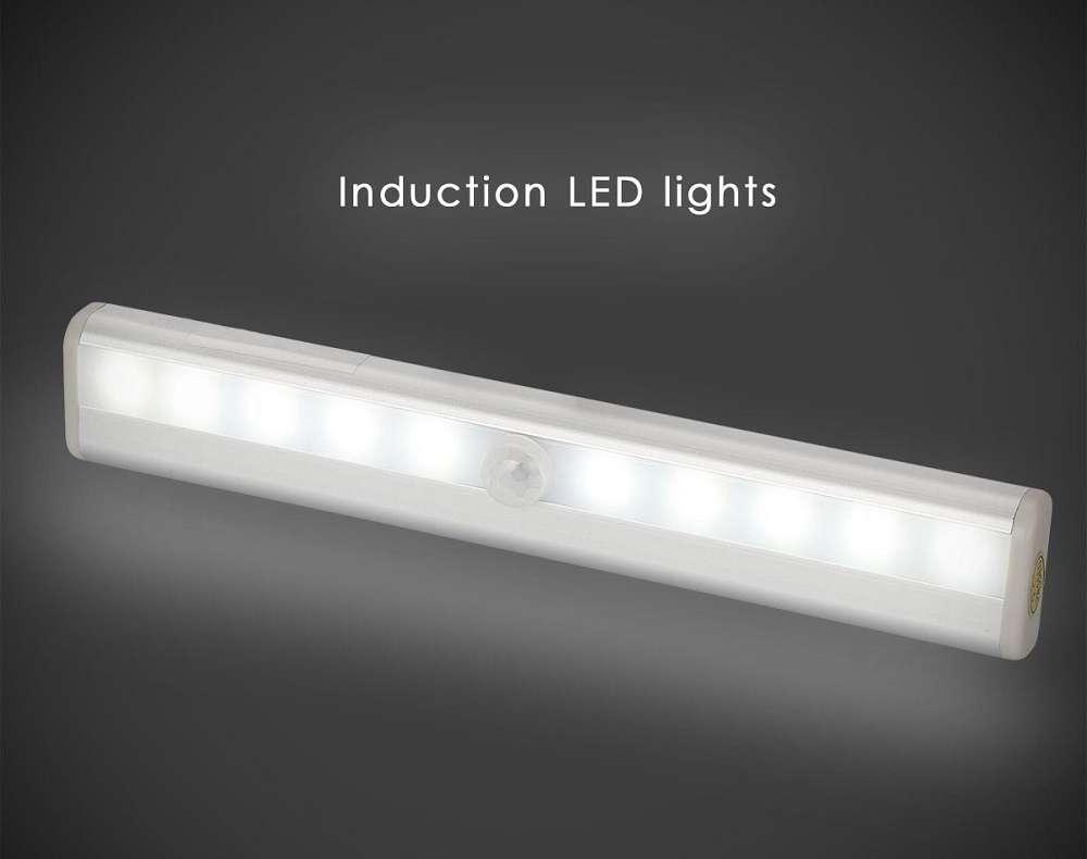Led Wireless Motion Sensing Night Light Dudeiwantthat Com