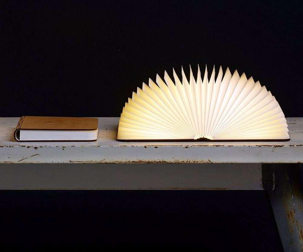 Lumio Book Lamp Dudeiwantthat Com