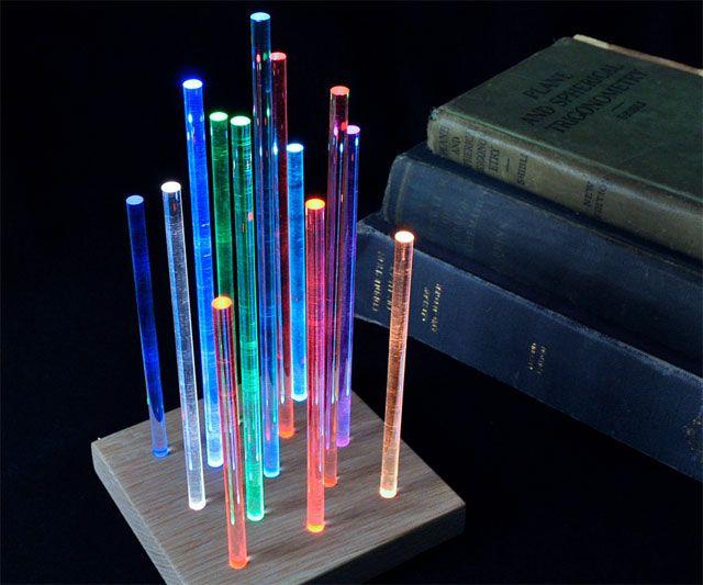 Decorative Fluorescent Lights For Kitchens