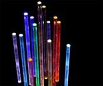 Metropolis Night Light