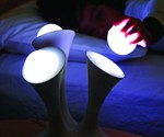 Portable Balls - Glowing Nightlight