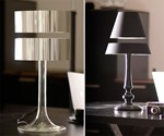 Floating Lamp Models Eclipse & Silhouette