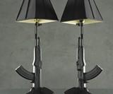 Gun Lamps Dudeiwantthat Com