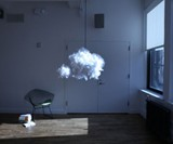 Cloud Light with Storm Effects