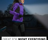 EZRED Rechargeable Neck Light