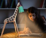 Giraffe Desk Lamp