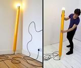 HB Pencil Lamp