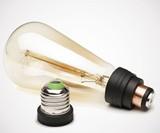 Magbulb Magnetic Lightbulb Socket