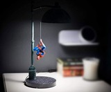 Marvel Spider Man Streetlight LED Desk Lamp