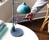 Marvel Spider Man Streetlight LED Desk Lamp