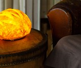 Pampshade Bread Lamps
