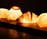 Pampshade Real Bread Lamps