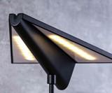 Paper Airplane Desk Lamp