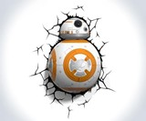 Star Wars BB-8 3D Night Light