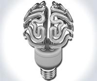 The Brain Bulb